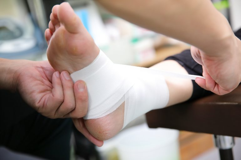 健康保険が使える症状例|戸田市の戸田スポーツ接骨院
