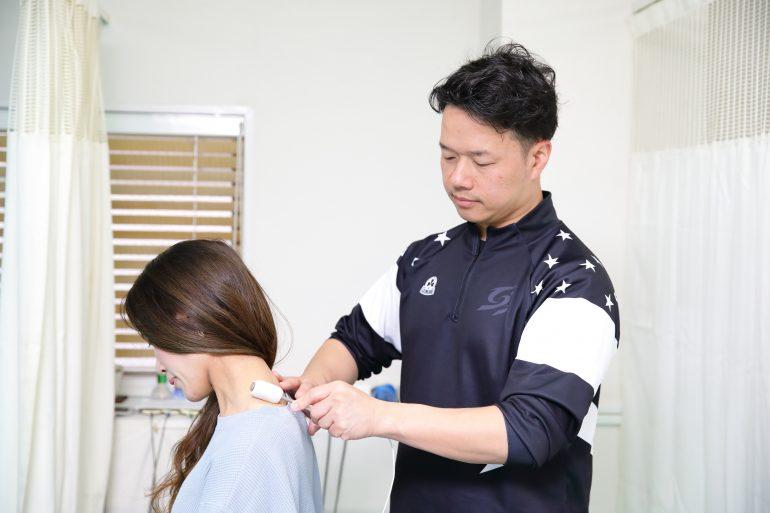 むち打ち症の治療 戸田市で交通事故治療なら、戸田スポーツ接骨院