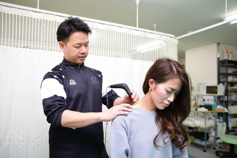 自賠責保険を使った治療|戸田市の戸田スポーツ接骨院